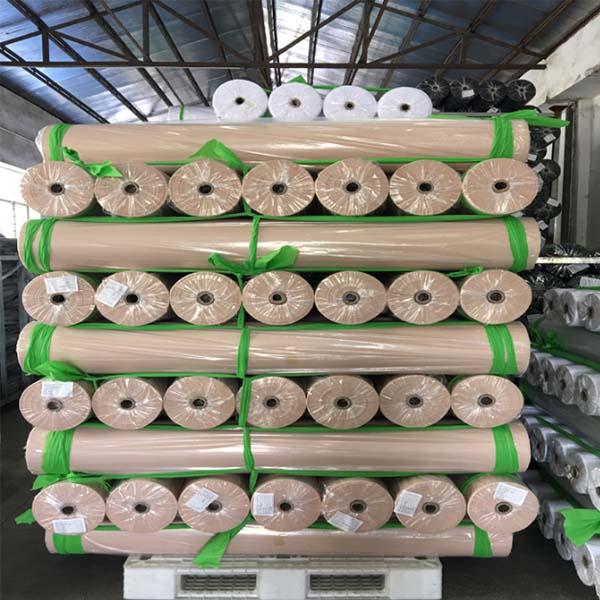 high quality non woven fabric polypropylene supplier for shopping bag-17
