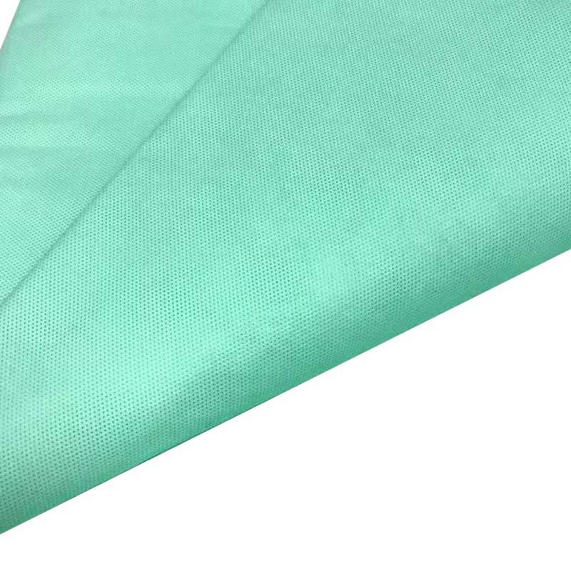 Wholesale 1/1.2/1.3/2m Width SMS/SMMS Nonwoven fabric for Medical