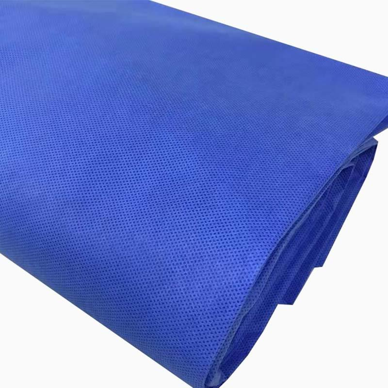 colorful sms non woven sss wholesale for bed sheet-1