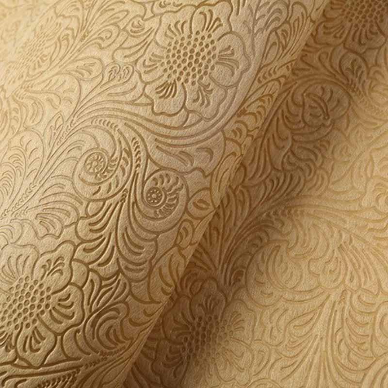 Embossed Nonwoven Fabric