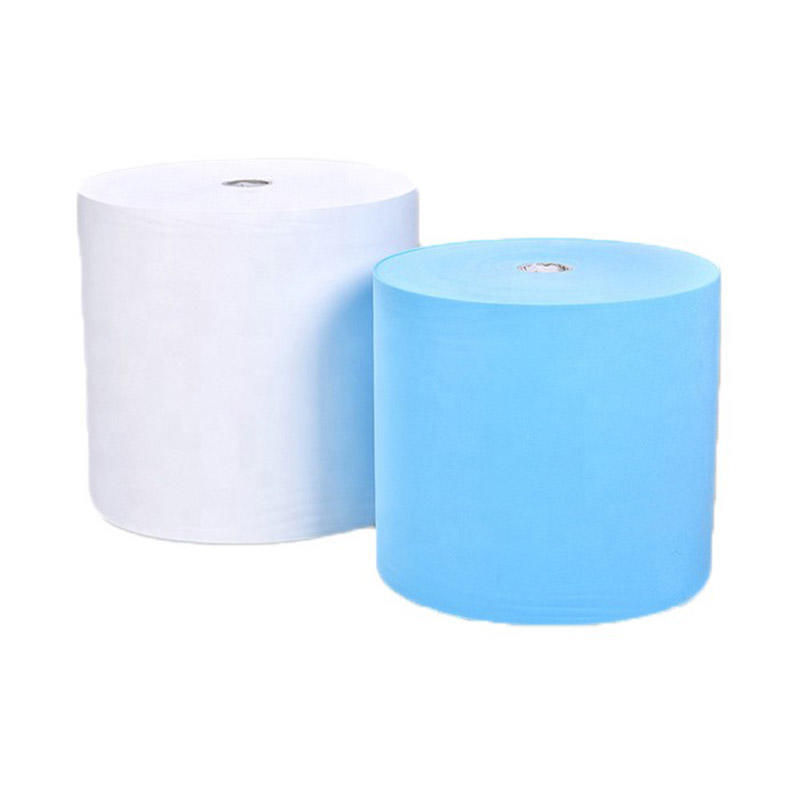 Wholesale 100%PP Disposable Waterproof Bed Sheet  Hospital Medical Nonwoven Beed Sheet
