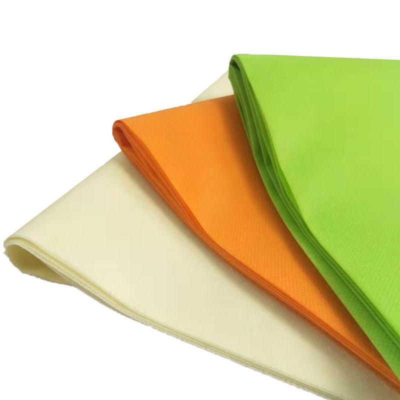 100% PP Spunbond Nonwoven Fabrics