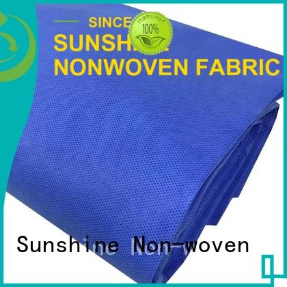 Sunshine width ss non woven personalized for home
