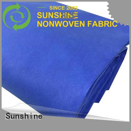 Sunshine colorful ss non woven directly sale for coat