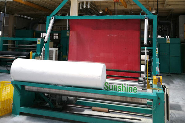 agriculture non woven fabric advantage