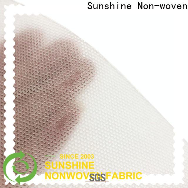 Sunshine diaper hydrophilic nonwoven fabric design for kid
