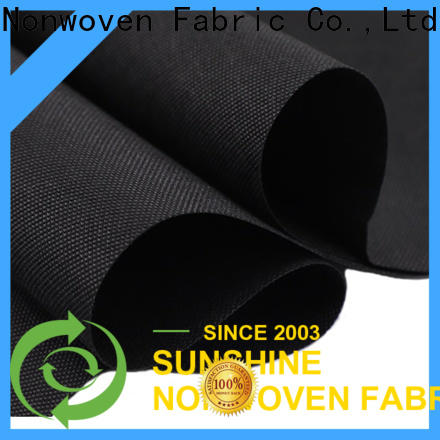 approved non woven bag supplier price with good price for bedsheet