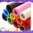 eco-friendly non woven fabric manufacturer in china pla with good price for hotel