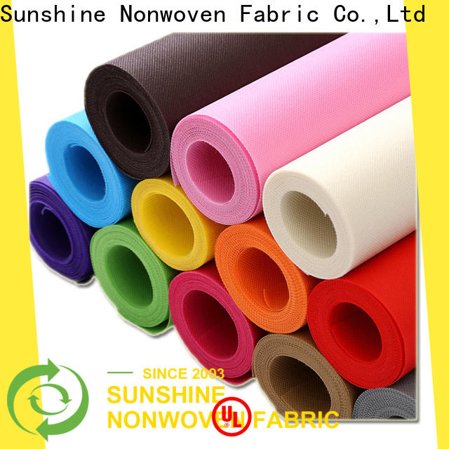 quality non woven products no with good price for gifts