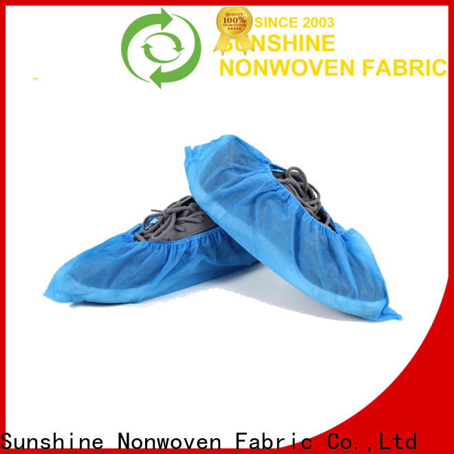 full disposable shoe covers cover with good price for shoes