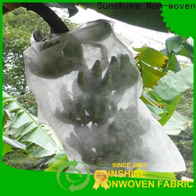 UV-resistant plant cover fabric bag factory price for gardon