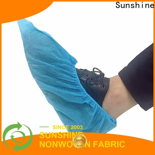 printing non woven shoes cover pp inquire now for medical