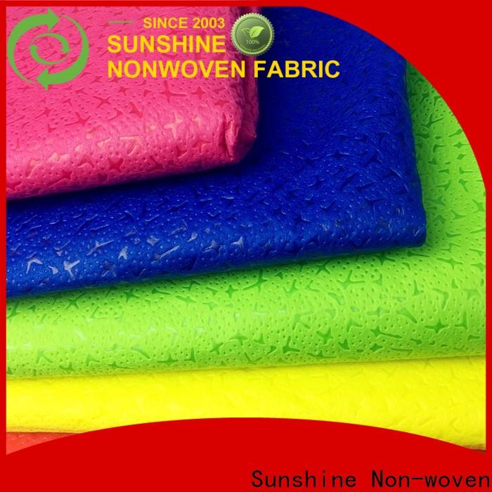 Sunshine soft embossed fabric inquire now for bedding