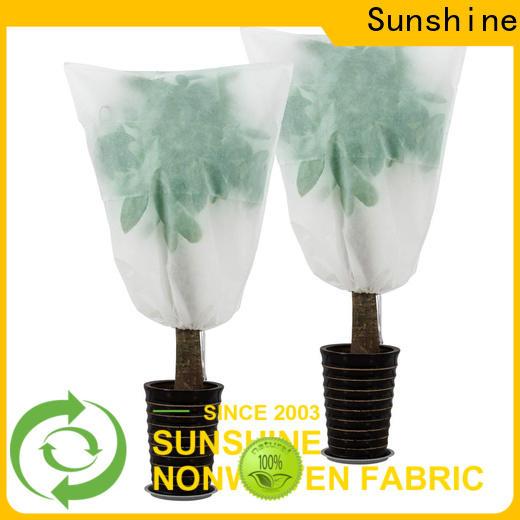 Sunshine rolled plant cover fabric from China for fruit
