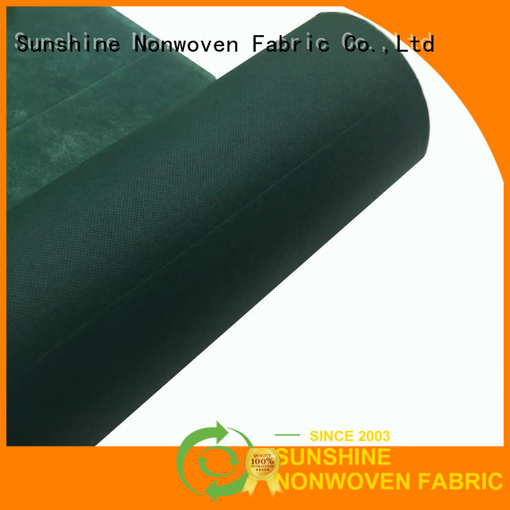 Sunshine spunbond nonwoven inquire now for bedroom