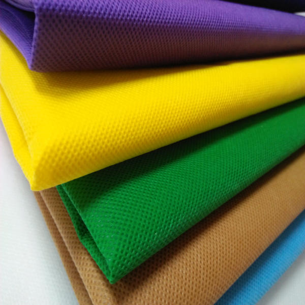 Sunshine eco-friendly pp spunbond nonwoven fabric manufacturer for hotel-3