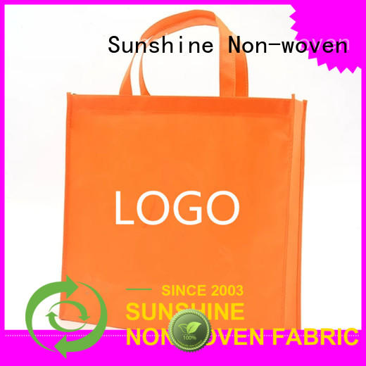 single non woven carry bags supermarket factory for home