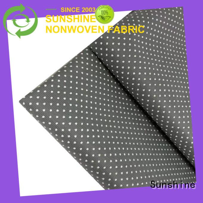 anti-slip non slip material customized for toilet