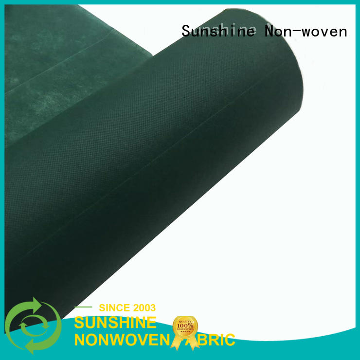 Sunshine spunbond nonwoven inquire now for hospital