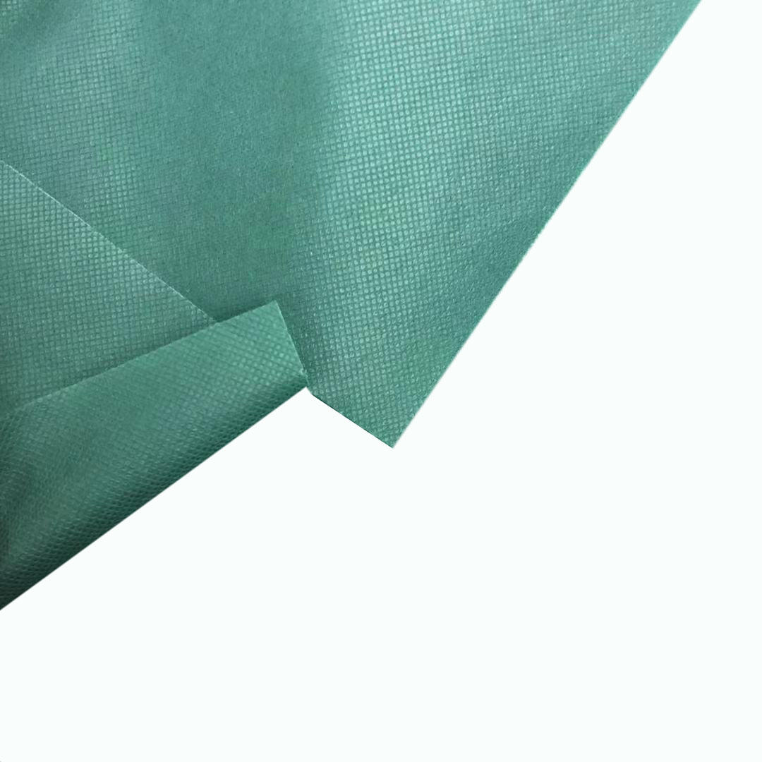 Medical Bedsheet Usage Perforated PP Spunbond Nonwoven Fabric