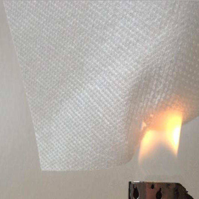 Flame Retardant PP Spunbond Nonwoven Fabric used for Spring Mattress
