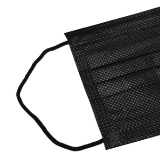 Disposable Health & Medical Surgical Nonwoven Face Mask