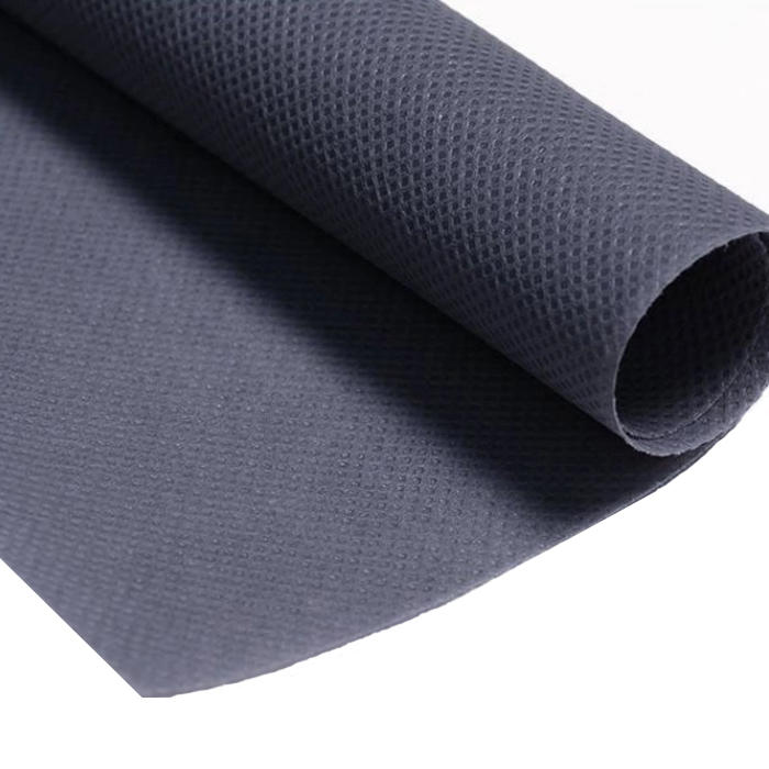100% Biodegradable PLA Spunbond Nonwoven Fabric
