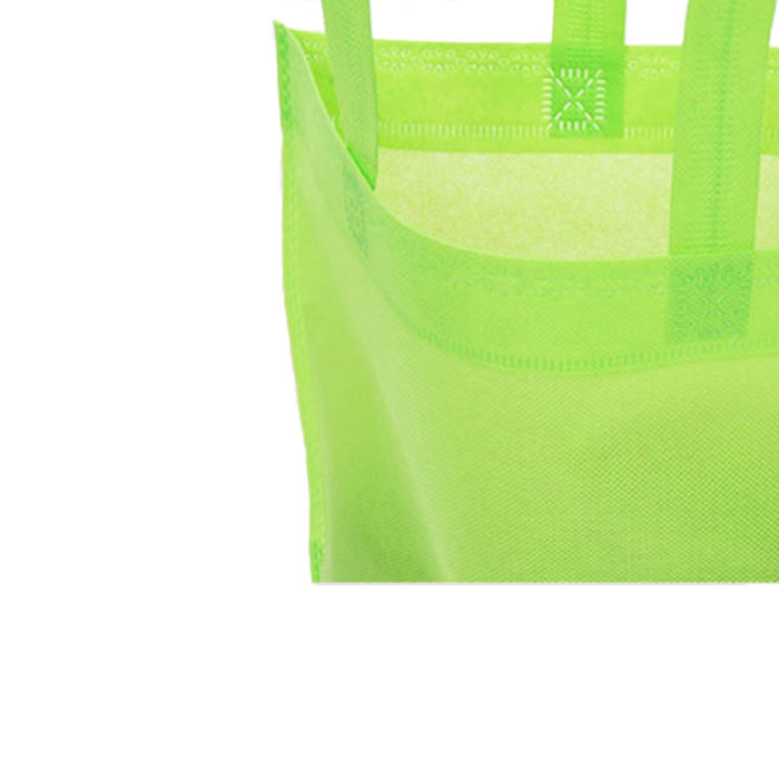 Cheap Promotion Nonwoven Shopping Tote Bag