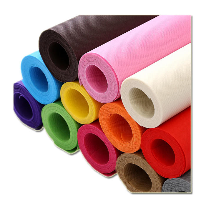 Biodegradable Corn Material PLA Spunbond Nonwoven Fabric