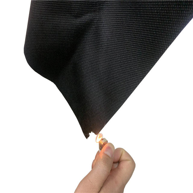 High Quality Flame Retardant Fabric PP Spunbond Nonwoven Fabric for Spring Mattress