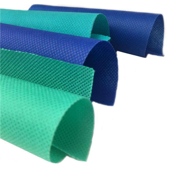 Bag Material PP Nonwoven Fabric/PP Non Woven Fabrics/PP Spunbonded Non-woven Textile
