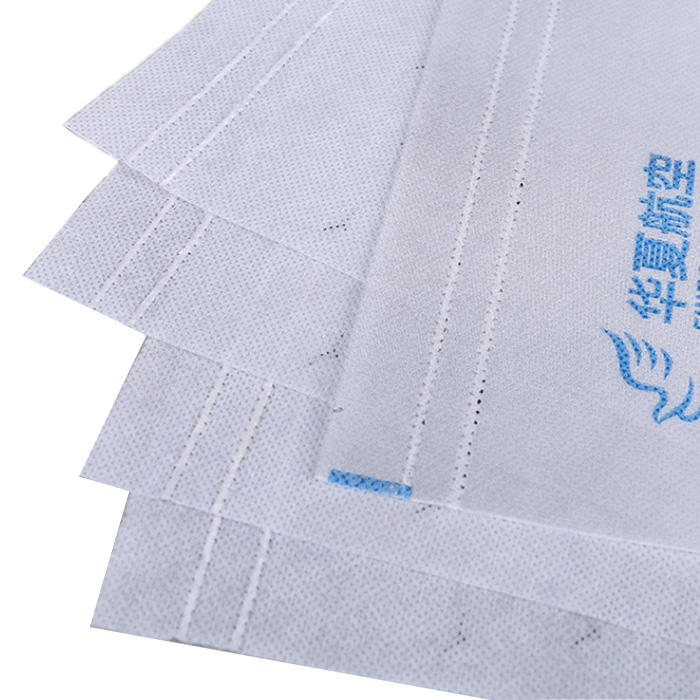 Nonwoven Disposable Airplane Seat Headrest/Headrest Cover