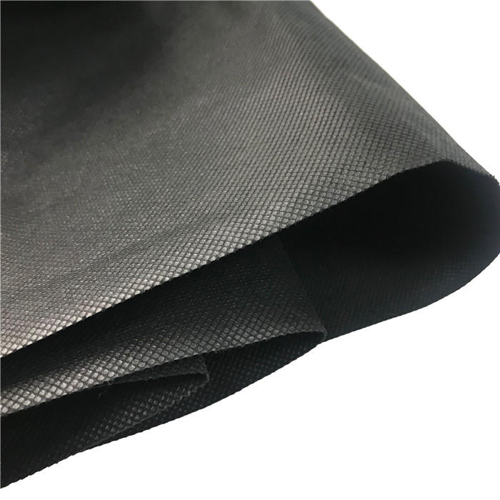Nonwoven Garden Ground Cover Fabric