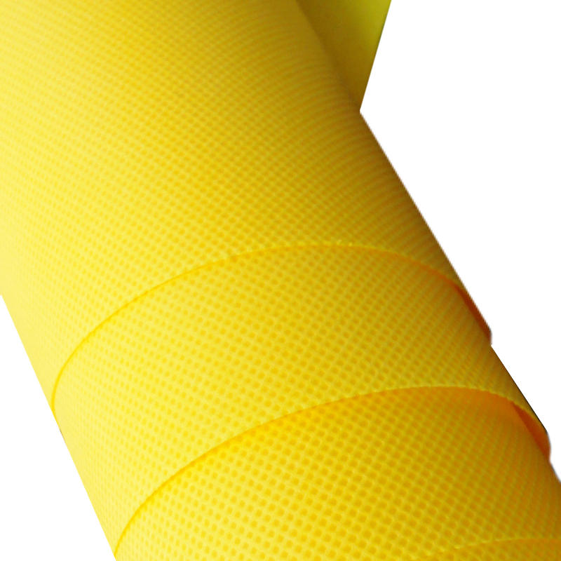 Excellent Strength 100% PP Spunbond Nonwoven Fabric