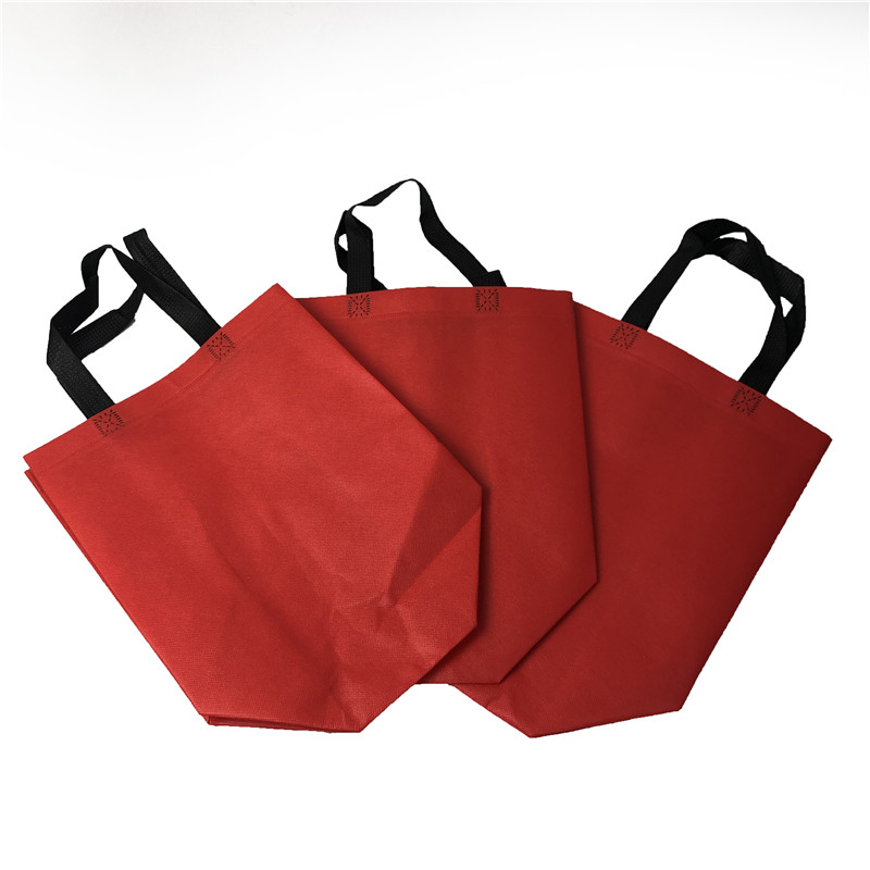 disposable non woven carry bags customized series for household-1