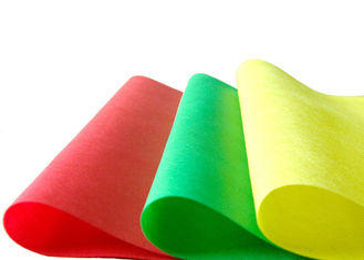 PP Nonwoven Fabric Production