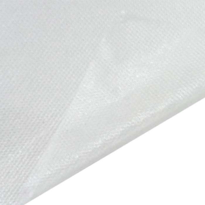 Laminated Nonwoven Fabric Production