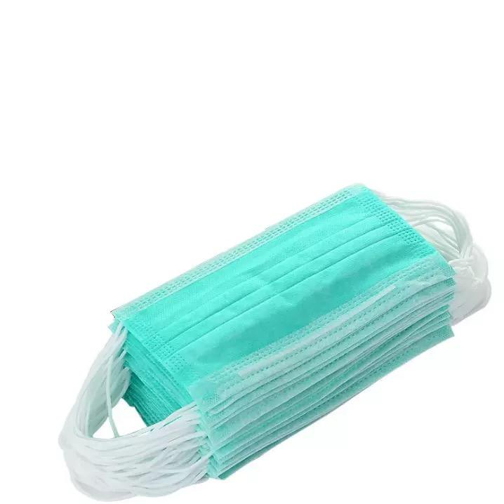 Spandex / Polyester Material elastic earloop
