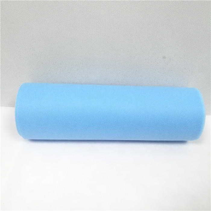 Soft Quality PP Nonwoven Fabric for Shoes Cover/Caps