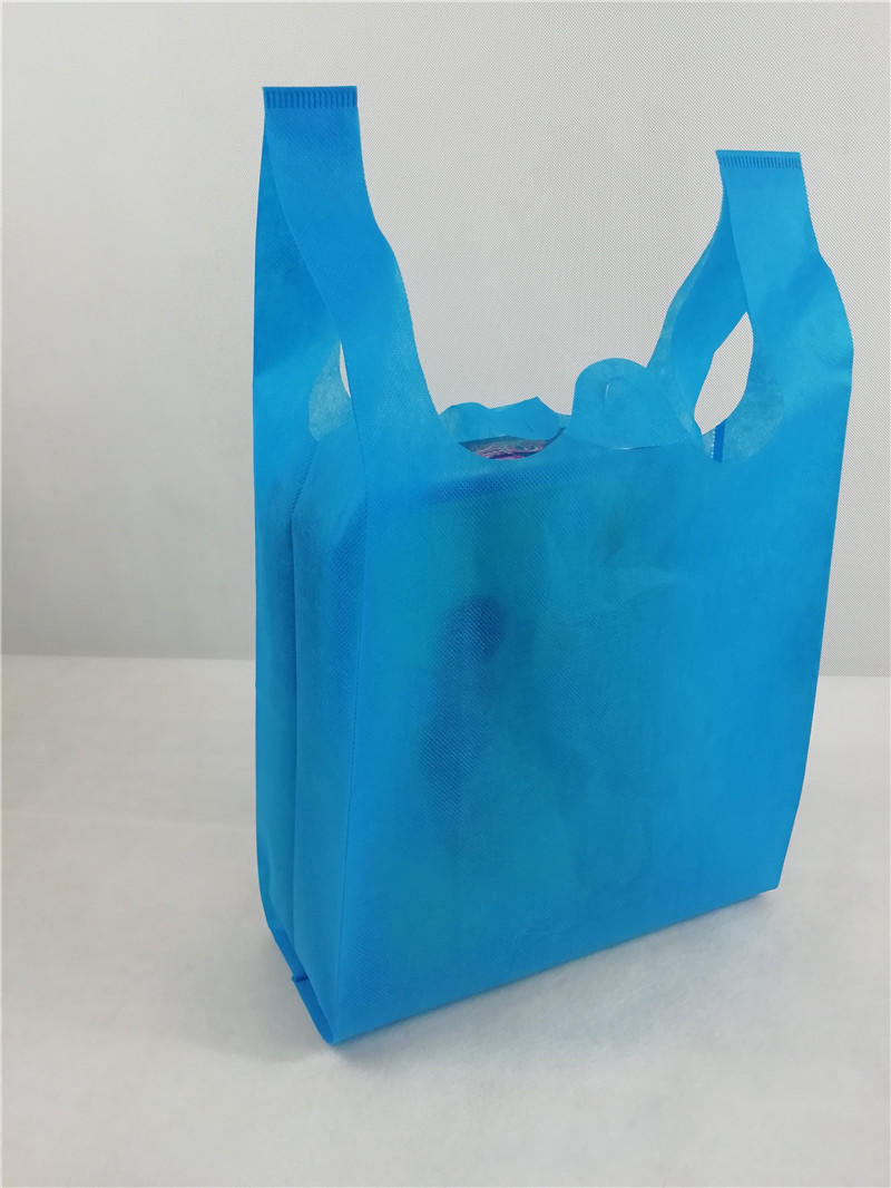 Nonwoven Bags Production