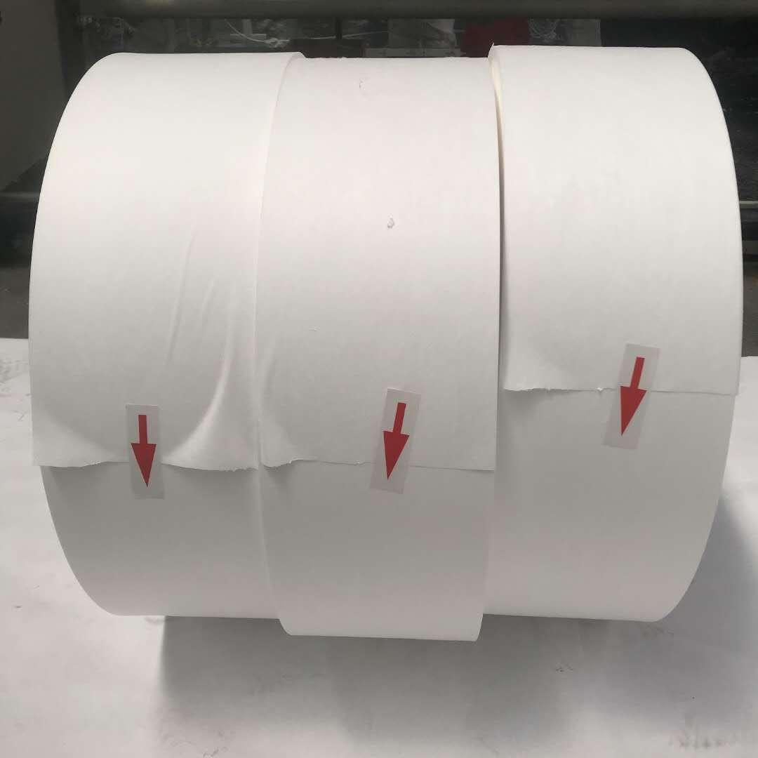 Meltblown Fabric Testing