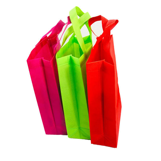 Different Kinds Nonwoven Bags
