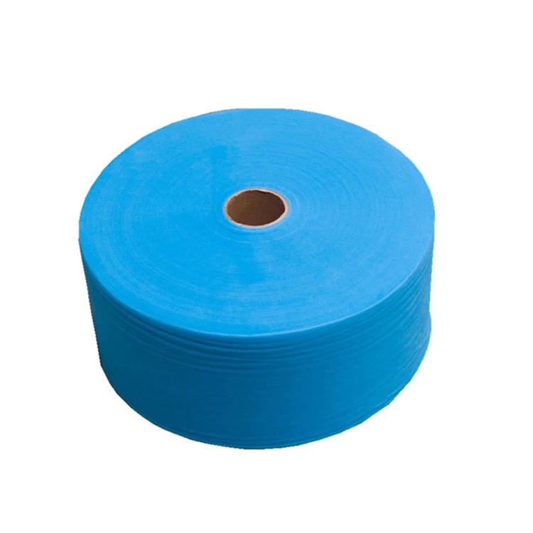 Medical Grade PP Nonwoven Fabric for Making 3ply/KN95 facemask