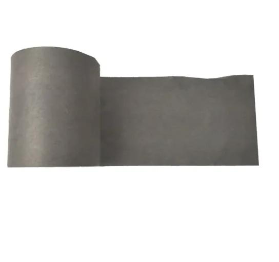 High Filtration BFE99 Black Meltblown polypropylene Melt blown nonwoven fabric