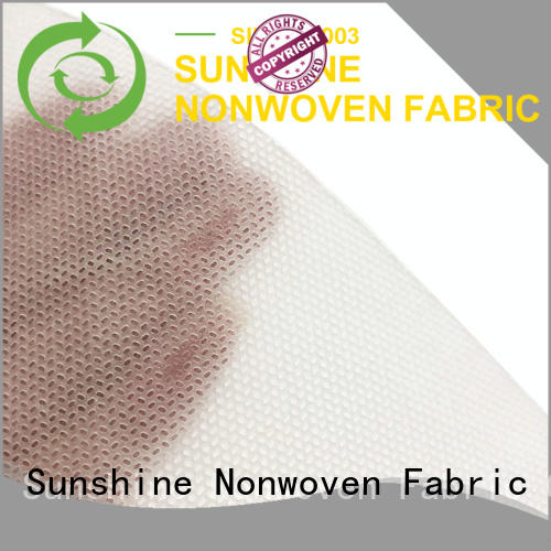 Sunshine baby hydrophilic non woven inquire now for baby