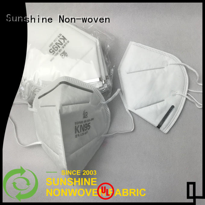 Sunshine soft mask for your face inquire now for medical products