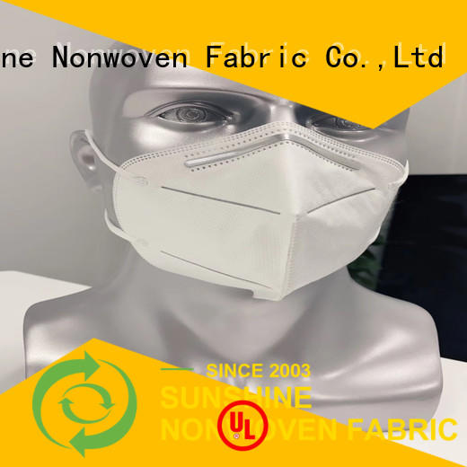 approved half face mask facemask supplier for medical products