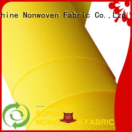 Sunshine medical pp spunbond nonwoven series for shop