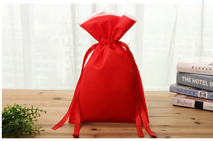 medical non woven shopping bag directly sale for home-1