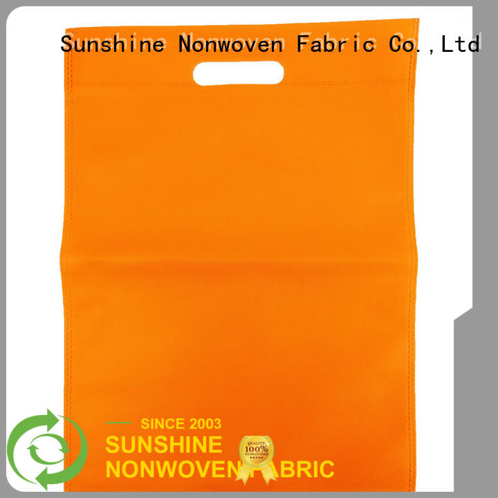 medical nonwoven bags shopping factory for bed sheet